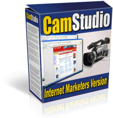 Product picture CamStudio Software
